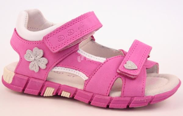 d6760b44e0de Detské sandále D.D.step 039-35m