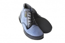 Tadeevo Denim Blue