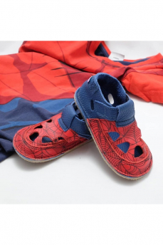 Baby Bare Shoes IO Spider