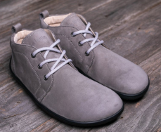 BeLenka Elegance Icon Pebble Grey