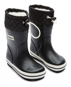 Bundgaard Navy Sailor Rubber Boot Warm