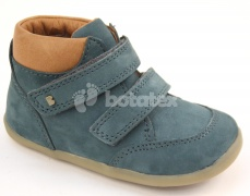 Bobux Timber Boot Airforce SU