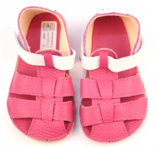Baby Bare Shoes Waterlily - Sandals New