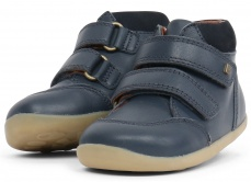 Bobux Timber Boot Navy Step up